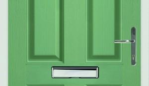 EIGER - Chartwell Green - Elegance Glass