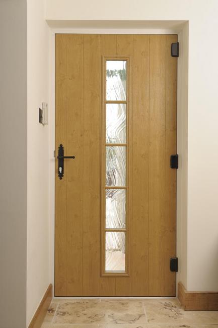 Composite Doors For Long Lasting Wood Effect Front Doors