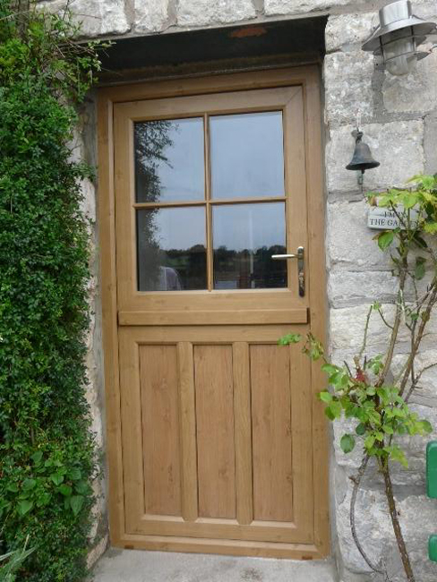 Stable Door Window : Berkshire suppliers of composite front back doors