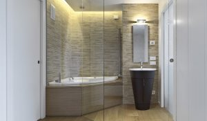 bathroom-glass-partitions