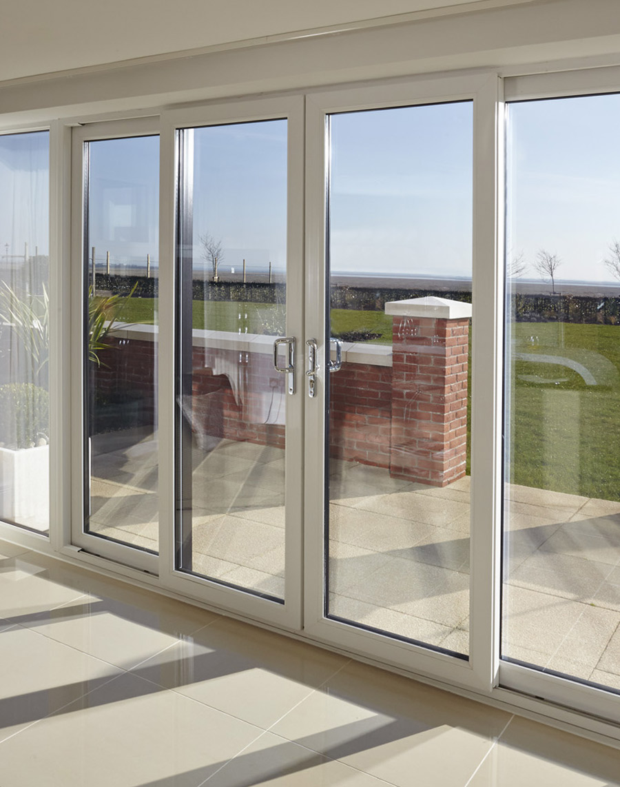 Patio And French Door Suppliers In Reading Berkshire
