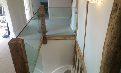 GlassBalustrade17