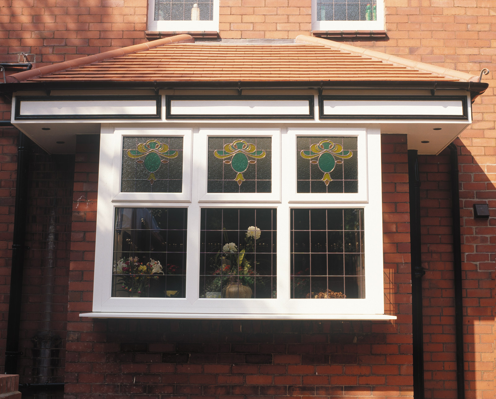Buy rehau upvc windows and doors made in britain for Glass windows and doors